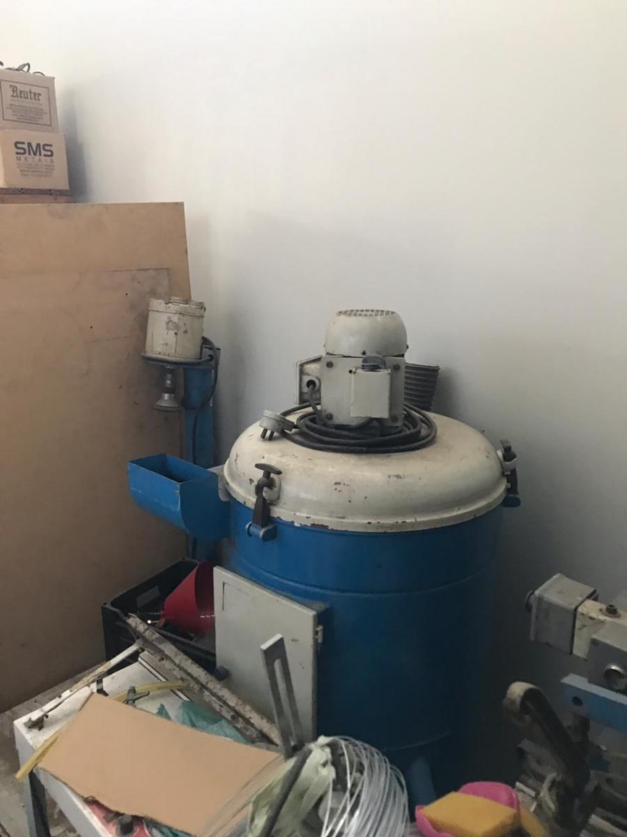Máquinas diversas