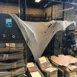LOTE 005 - Impressora